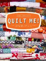 Quilt Me!: Using inspirational ...