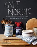 Knit Nordic: 20 Contemporary...