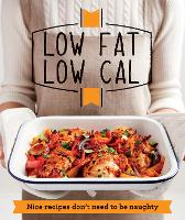 Low Fat Low Cal: Nice Recipes Don't...