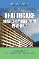 Healthcare Strategic Management in...