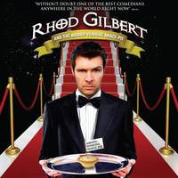 Rhod Gilbert Live: And the Award...