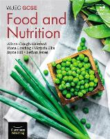 WJEC GCSE Food and Nutrition: Student...
