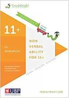 Non Verbal Ability for 11 +: 2D Tests...