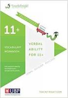 Verbal Ability for 11 +: Vocabulary...