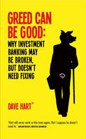 Greed Can be Good: Why Investment...