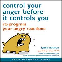 Control Your Anger Before it Controls...