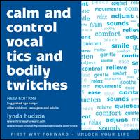 Calm and Control Vocal Tics and ...