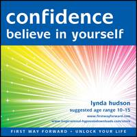 Confidence: Believe in Yourself