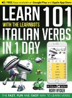 Learn 101 Italian verbs in 1 day with...