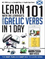 Learn 101 Scottish Gaelic verbs in 1...
