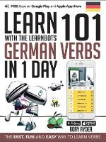 Learn 101 German verbs in 1 day with...
