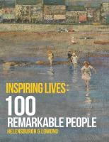 Inspiring Lives: 100 Remarkable ...