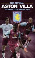 Official Aston Villa FC 2015 Annual