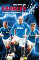 Official Rangers FC 2015 Annual