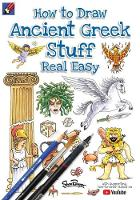 How to Draw Ancient Greek Stuff Real...