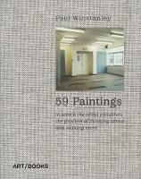 59 Paintings: In which the artist...