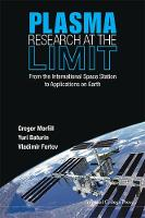 Plasma Research at the Limit: From ...