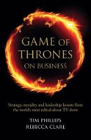 Game of Thrones on Business: ...