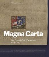 The Magna Carta: The Foundation of...