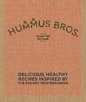 Hummus Bros. Levantine Kitchen:...