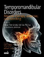 Temporomandibular Disorders: Manual...