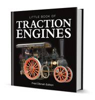 Little Book of Traction Engines - ...