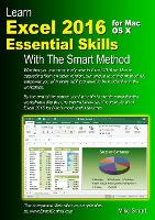 Learn Excel 2016 Essential Skills for...