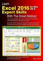 Learn Excel 2016 Expert Skills for ...