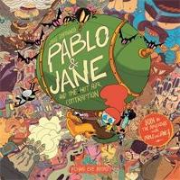 Pablo & Jane And The Hot Air Time...