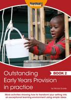 Outstanding Early Years Provision in...