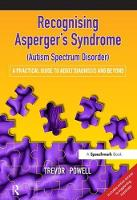 Recognising Asperger's Syndrome...
