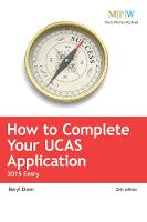 How to Complete Your UCAS ...
