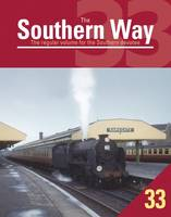 The Regular Volume for the Southern...