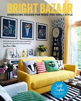 Bright Bazaar: Embracing Colour for...