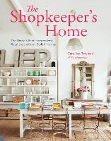 The Shopkeeper's Home: The World's...