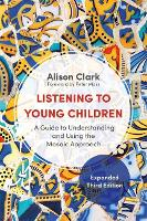 Listening to Young Children: A Guide...
