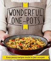 Wonderful One-Pots: Easy peasy ...