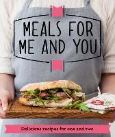 Meals for Me and You: Delicious...