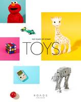 Toys: 100 Years of Iconic Toys