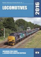 Locomotives: Including Pool Codes and...