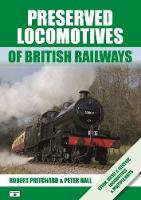 Preserved Locomotives of British...