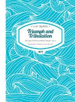Triumph and Tribulation: No ship...