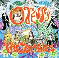 The Odessey: the Zombies in Words and...