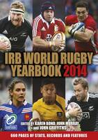 The IRB World Rugby Yearbook: 2014