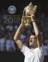 Wimbledon 2018: The Official Story of...