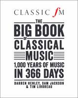 The Big Book of Classical Music: 1000...