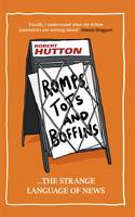Romps, Tots and Boffins: The Strange...