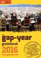 The Gap-Year Guidebook 2016
