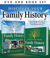 Research Your Family Tree