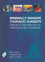 Minimally Invasive Thoracic Surgery:...